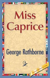 Baixar Miss caprice pdf, epub, eBook