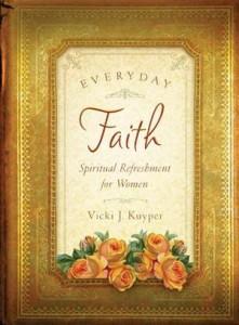 Baixar Everyday faith pdf, epub, ebook