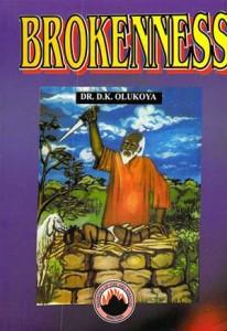 Baixar Brokenness pdf, epub, eBook