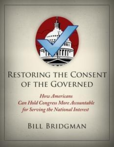 Baixar Restoring the consent of the governed pdf, epub, eBook