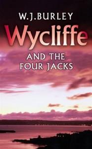 Baixar Wycliffe and the four jacks pdf, epub, eBook