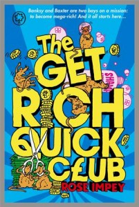Baixar Get rich quick club: the get rich quick club, the pdf, epub, ebook