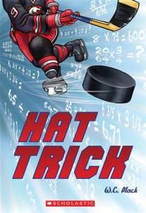 Baixar Hat trick pdf, epub, ebook