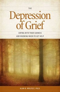 Baixar Depression of grief, the pdf, epub, ebook