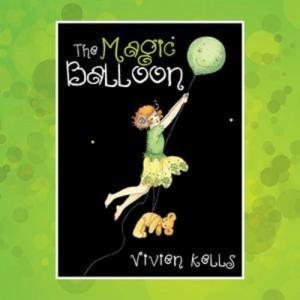 Baixar Magic balloon, the pdf, epub, eBook