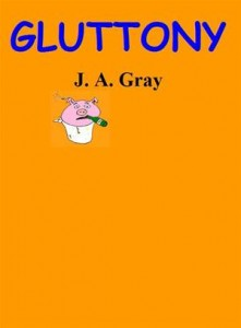 Baixar Gluttony: seven deadly sins series pdf, epub, ebook