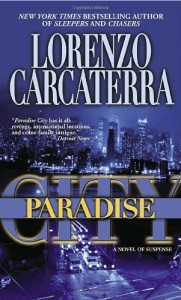 Baixar Paradise city pdf, epub, eBook
