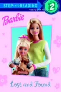 Baixar Barbie lost and found pdf, epub, eBook