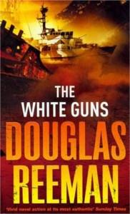 Baixar White guns pdf, epub, ebook
