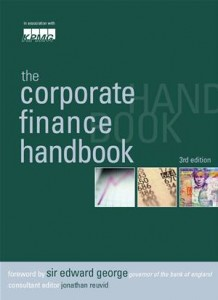 Baixar Corporate finance handbook, the pdf, epub, ebook