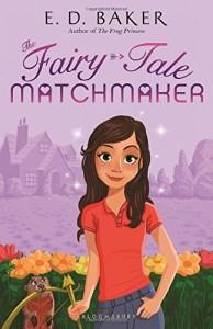 Baixar Fairy-tale matchmaker, the pdf, epub, ebook