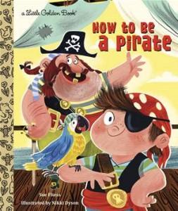 Baixar How to be a pirate pdf, epub, ebook