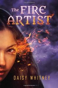 Baixar Fire artist, the pdf, epub, eBook