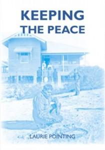 Baixar Keeping the peace pdf, epub, ebook