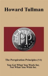 Baixar Perspiration principles (vol. vi), the pdf, epub, ebook