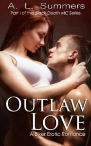 Baixar Outlaw love pdf, epub, eBook