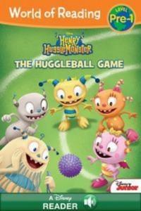 Baixar World of reading henry hugglemonster: the pdf, epub, eBook