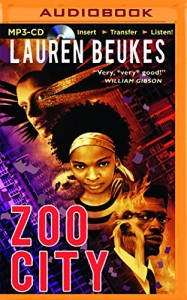 Baixar Zoo city pdf, epub, ebook