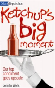 Baixar Ketchup's big moment pdf, epub, eBook