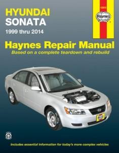 Baixar Hyundai sonata 1999 thru 2014 pdf, epub, ebook