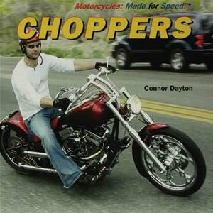 Baixar Choppers pdf, epub, eBook