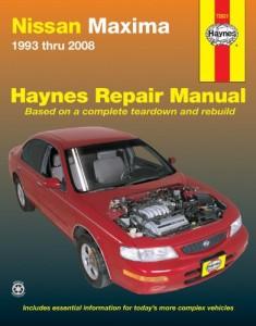 Baixar Nissan maxima pdf, epub, ebook