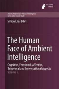 Baixar Human face of ambient intelligence, the pdf, epub, ebook
