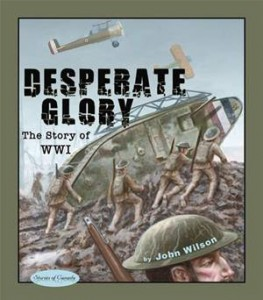Baixar Desperate glory pdf, epub, eBook