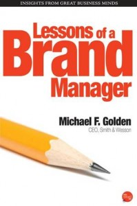 Baixar Lessons of a brand manager pdf, epub, ebook
