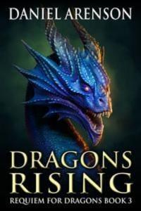 Baixar Dragons rising pdf, epub, ebook