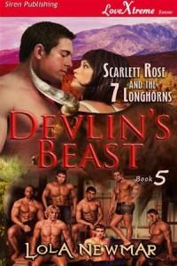 Baixar Devlin's beast pdf, epub, ebook