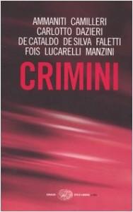 Baixar Crimini pdf, epub, eBook