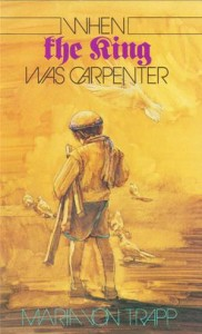 Baixar When the king was carpenter pdf, epub, eBook