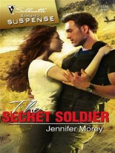 Baixar Secret soldier, the pdf, epub, ebook