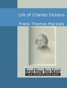 Baixar Life of charles dickens pdf, epub, ebook