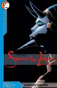 Baixar Semantic lace pdf, epub, ebook