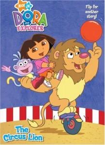 Baixar Circus lion, the pdf, epub, eBook