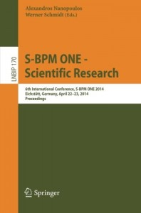 Baixar S-bpm one – scientific research pdf, epub, eBook