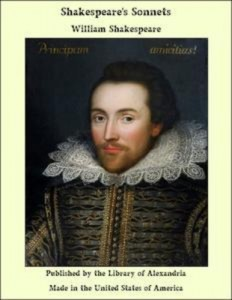 Baixar Shakespeare's sonnets pdf, epub, ebook