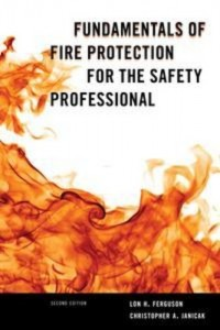 Baixar Fundamentals of fire protection for the safety pdf, epub, eBook