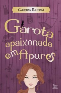 Baixar Garota apaixonada em apuros pdf, epub, eBook