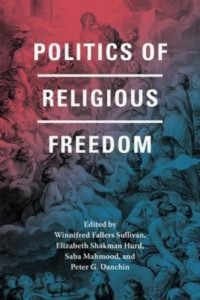 Baixar Politics of religious freedom pdf, epub, eBook