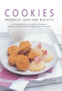 Baixar Cookies, brownies, bars and biscuits: 150 pdf, epub, eBook