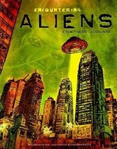Baixar Encountering aliens pdf, epub, eBook