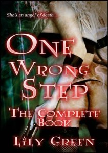 Baixar One wrong step: the complete book pdf, epub, eBook