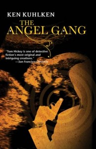 Baixar Angel gang, the pdf, epub, ebook