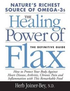 Baixar Healing power of flax, the pdf, epub, eBook