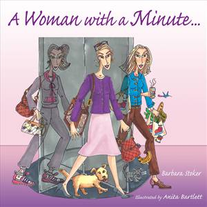 Baixar Woman with a minute . . ., a pdf, epub, ebook