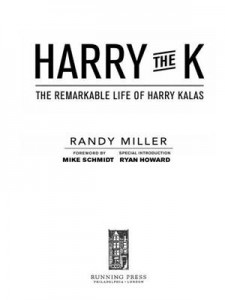 Baixar Harry the k pdf, epub, eBook