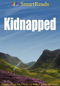 Baixar Smartreads kidnapped adapted from the classic by pdf, epub, eBook